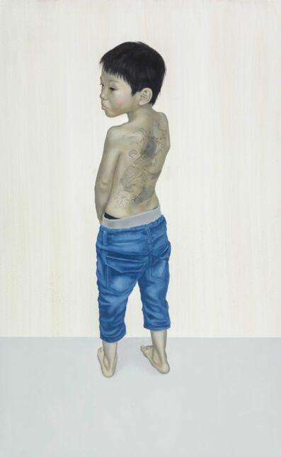 Yih-Han Wu, 'Little Adults XII', 2015