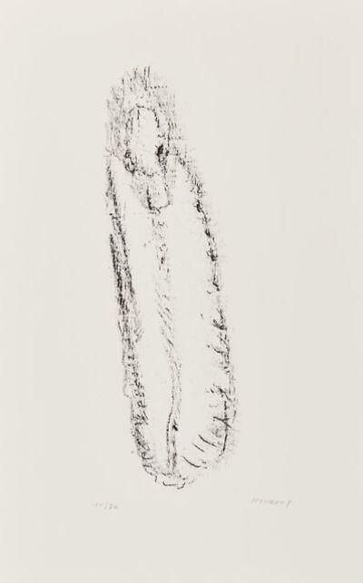 Henri Michaux, 'Abstract Composition VII', 1984