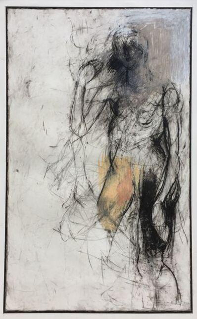 Thaddeus Radell, 'Female Figure', 2018