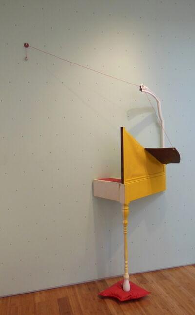 Langdon Graves, 'Jetsam', 2013