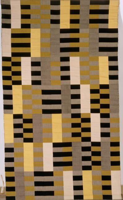 Anni Albers, 'Hanging', 1967 (Designed 1926)