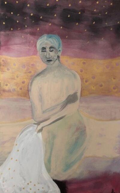 Monica Pennetti, 'Silence', 2020
