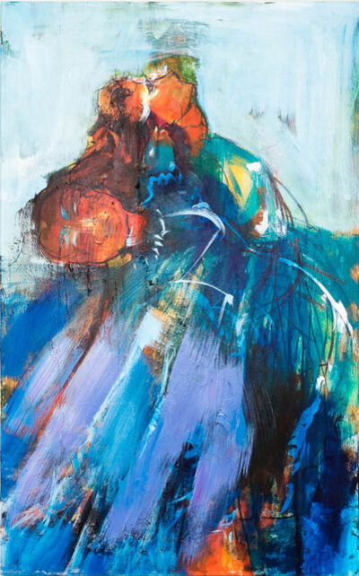 Alakananda Mukerji, 'Untitled 5'