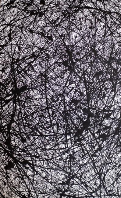 Emanuel Buckvar, 'Static 2', 2013