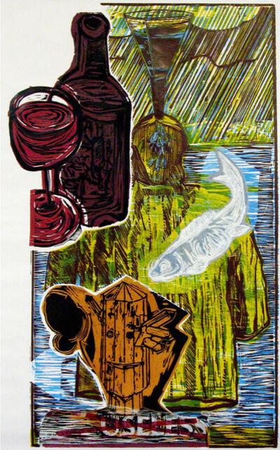 Ke Francis, 'Mr. Quartzhead and The Ghostfish', ca. 2000's