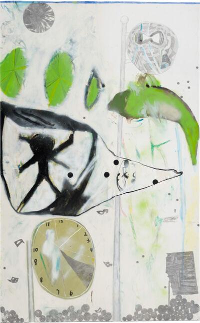 Lin Yi Hsuan, 'THE', 2013