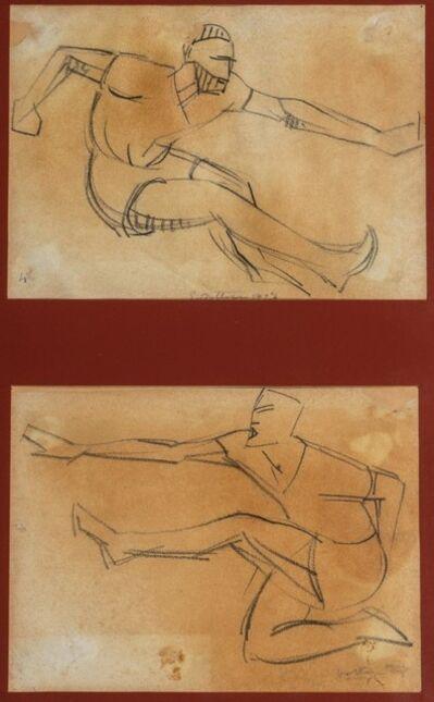 Gerardo Dottori, 'Gerardo Dottori', 1927