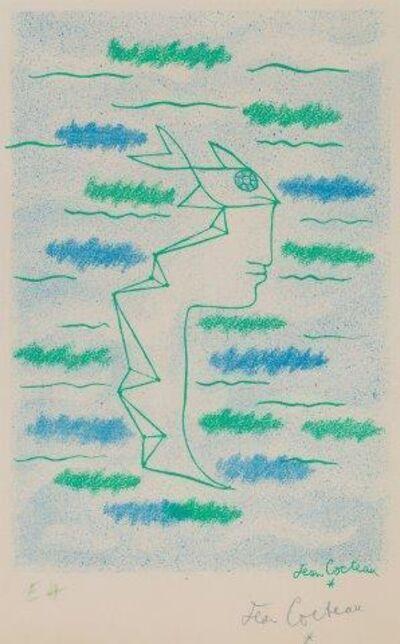Jean Cocteau, 'L'Homme Poisson'