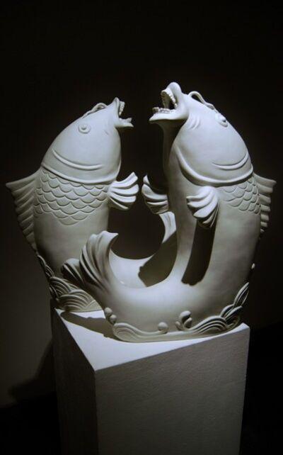 Cecilia Jansson, 'Identiteeth - Fish', 2011