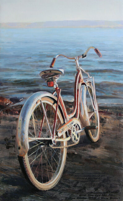 Jason Kowalski, 'Shoreline Drive', 2016