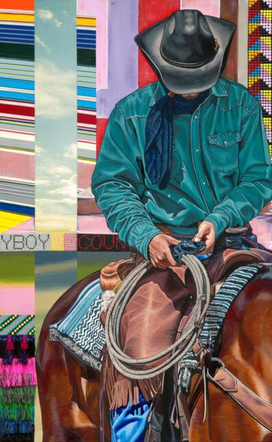 Samara Shuter, 'Country Boy', 2020