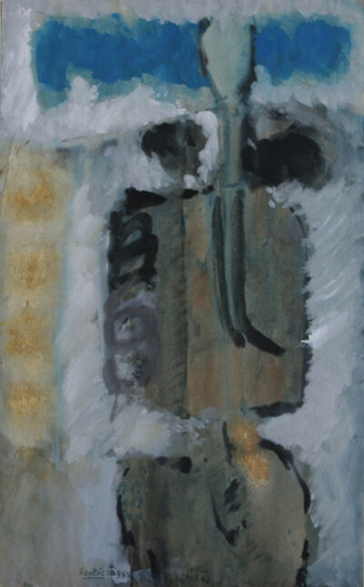 Sarkis, 'Untitled (1963.10.6)', 1963