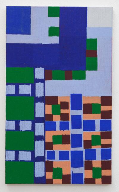 Joshua Abelow, 'Untitled', 2020