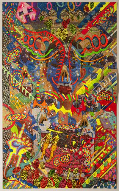 Dex Fernandez, 'Untitled (3)', 2013