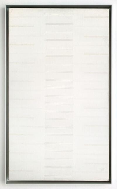 Elaine Reichek, 'Untitled #15', 1972