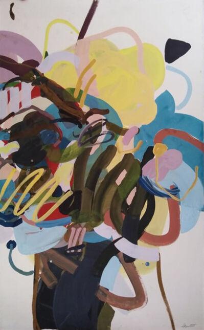Sandra Detourbet, 'Fevrier en Printemps', ca. N/A
