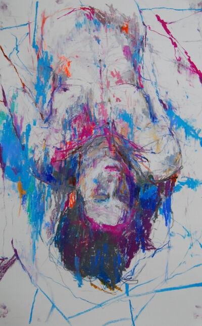 Edwige Fouvry, 'Jeanne', 2014