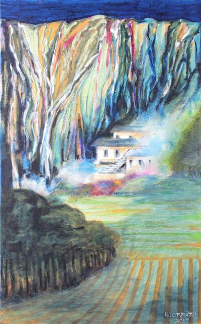 Henri Lorenzi, 'Hacienda De Los Chorillos ', 2017
