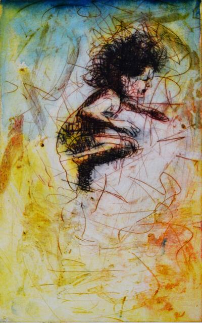 Lebohang Sithole, 'I am Falling', 2016