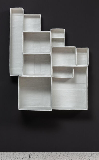 Andrea Zittel, 'A-Z Aggregated Stacks #25', 2015