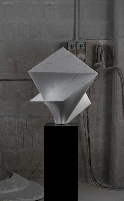 Gustavo Velez, 'Cubo 4', 2017