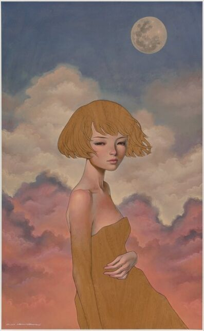Audrey Kawasaki, 'Nocturne', 2016