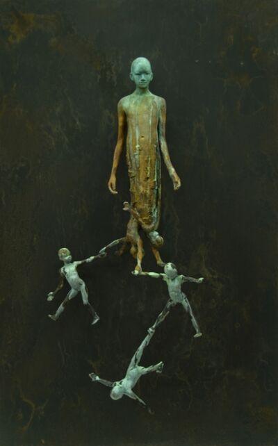 Jesús Curiá, 'Deseo VI', 2020