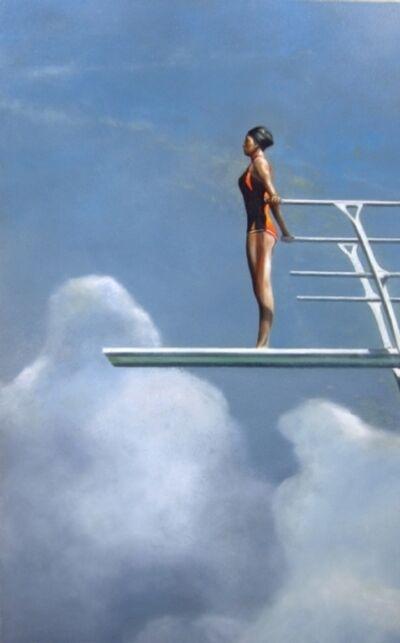 "Eric Zener, '""The Deep End""', 2006"