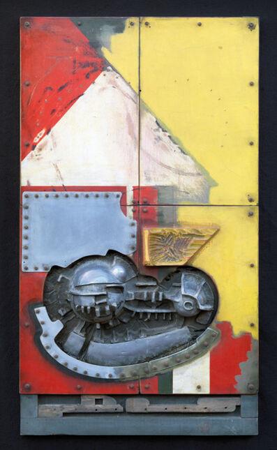 Steve Hurst, '29th Division', 1997