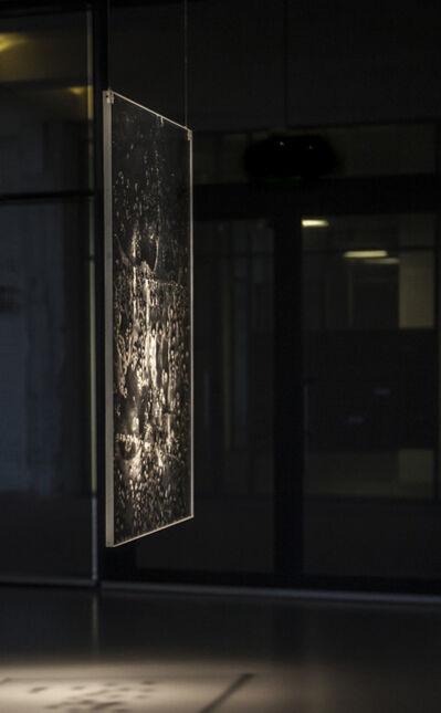 Addie Wagenknecht, 'Glass Ceiling: I Quit', 2014