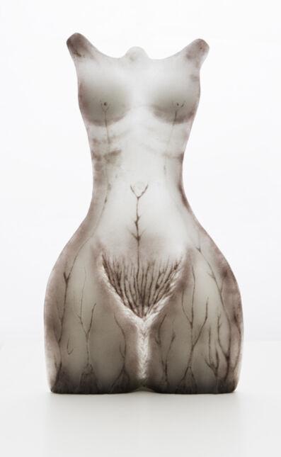 Maria De Los Santos, 'XX', 2017