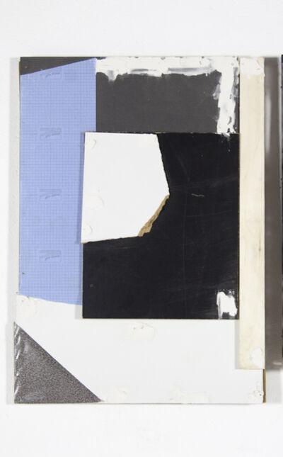 Clemens Behr, 'Sample Piece 4', 2014