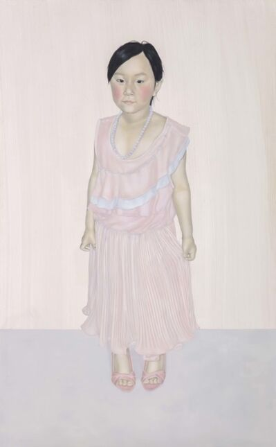 Yih-Han Wu, 'Little Adults VI', 2013