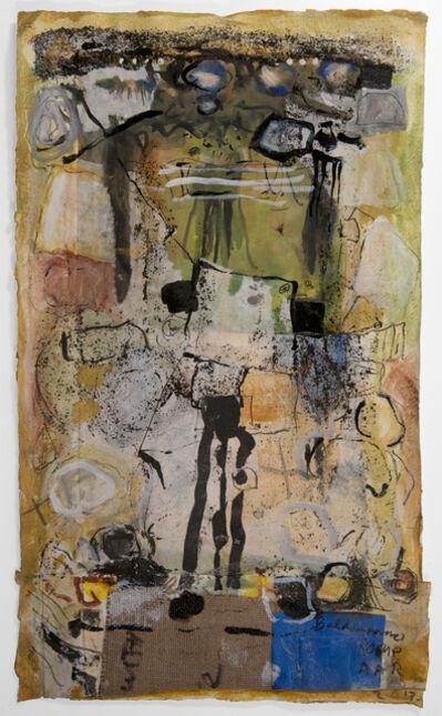 Vincent Baldassano, 'Roman Traffic Jams', 2017