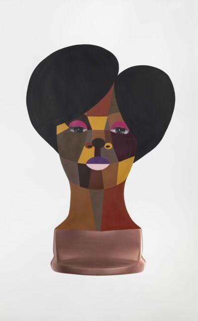 Derrick Adams, 'Style Variation 5', 2018