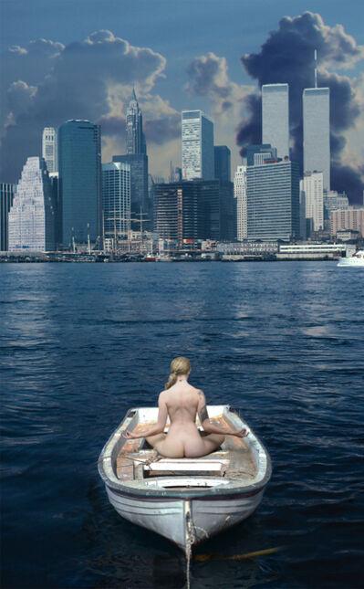 Michael Yamaoka, 'Premonition of the Apocalypse', 2019