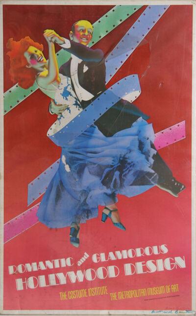 Richard Bernstein, 'Romantic and Glamorous Hollywood Design', ca. 1980