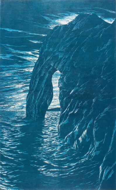 Emma Stibbon, 'Durdle Door', 1999