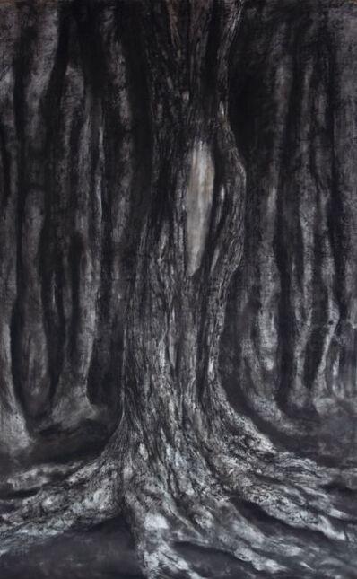 Lucilla Candeloro, 'Ursprung', 2012
