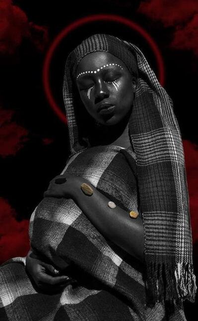 Lebo Thoka, 'Jeanette Cindi-Mabitsela', 2016