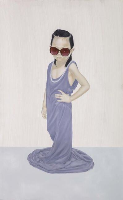 Yih-Han Wu, 'Little Adults VII', 2014