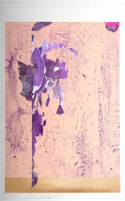 Carla Escoffery, 'Salty Lavender', 0016