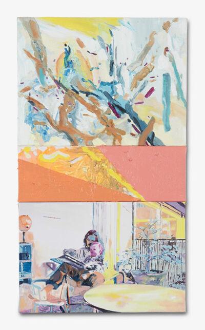Karen Dana, 'Stories like Branches', 2016