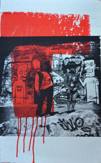 Rafael Gray, 'Bad Boys Series, 19', 2017