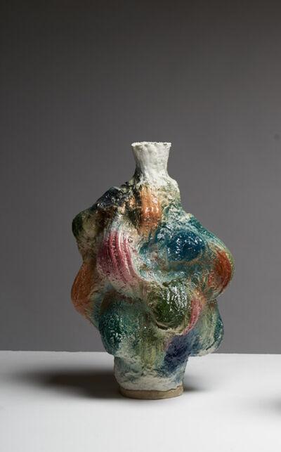 Johannes Nagel, 'Colours I', 2019
