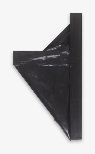 Takesada Matsutani, 'Triangle -09-1-2', 2009