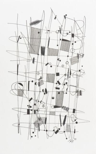 Bart Stolle, 'LFMS311015 (c)', 2015