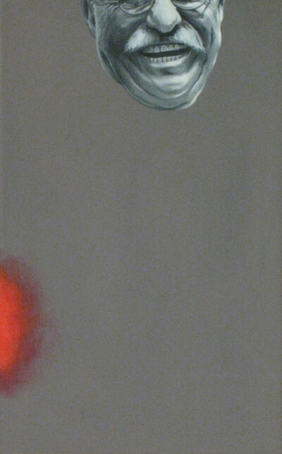Adam Mysock, 'And the Rocket's Red Glare', 2009