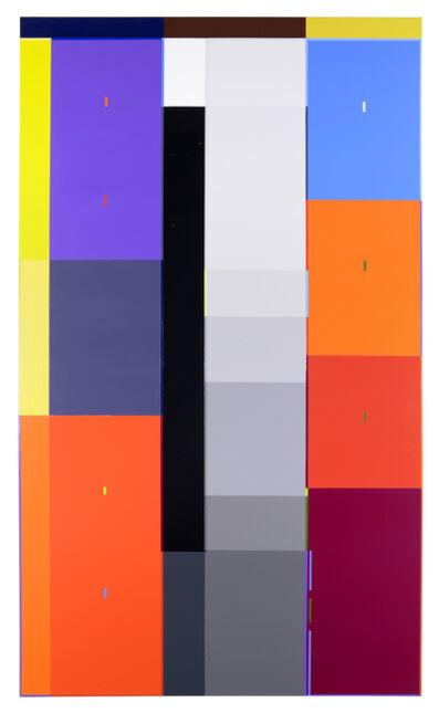 Benjamin Dittrich, 'Sediment', 2019