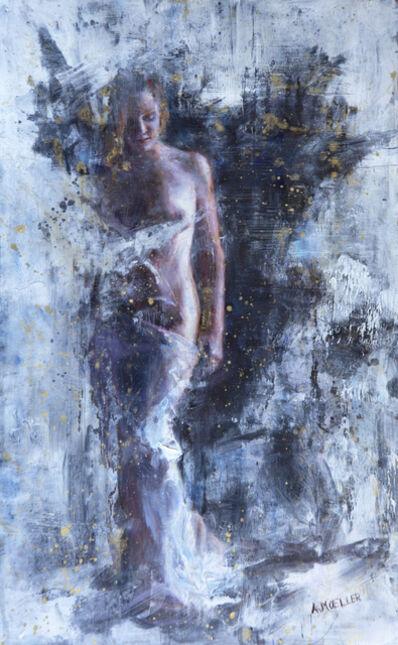 Ann Moeller Steverson, 'Cold Shift', 2019